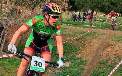 Primeros triunfos de la temporada para el equipo Extremadura-Ecopilas en Quintana de la Serena