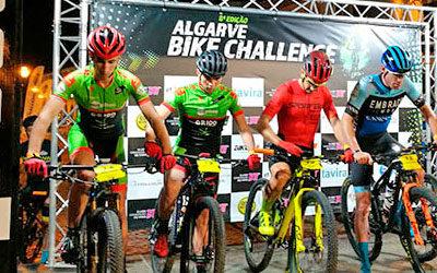 Extremadura-Ecopilas estará en Algarve Bike Challenge con las parejas Castro-Sánchez y Benavides-Periáñez