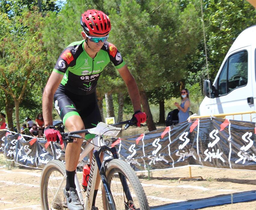 Miguel Benavides (Extremadura-Ecopilas)