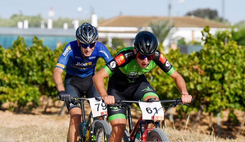 Cordero y Fernández en Montemayor